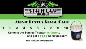 Stamp Card