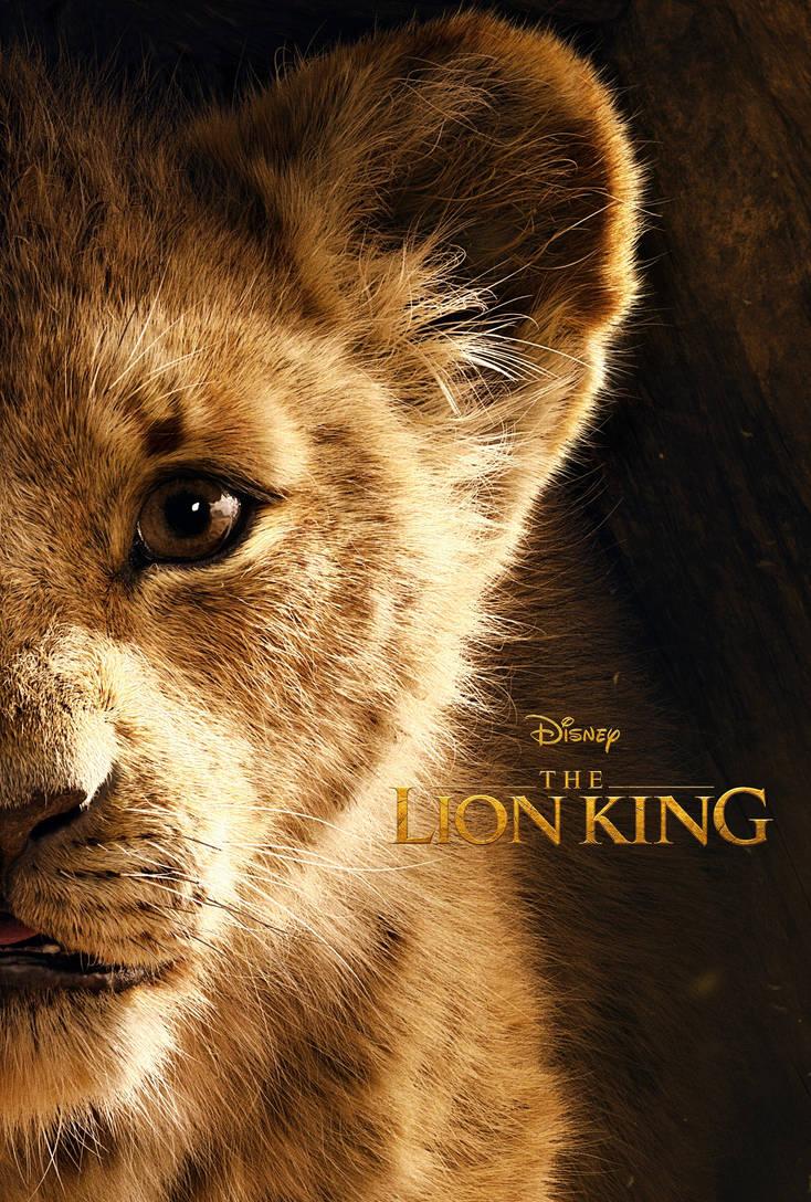 The Lion King (2019) Hindi Dual Audio 720p HDCAM 999MB