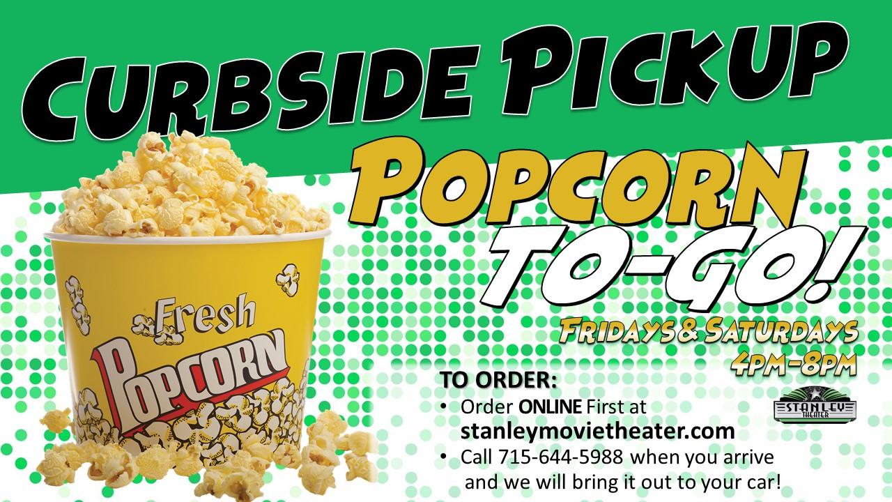 popcorn April 30